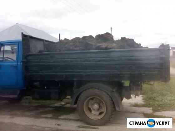 Навоз Красногорский