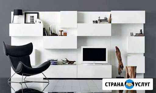 Мебель на заказ Петропавловск-Камчатский