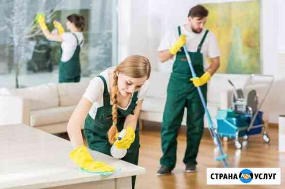 Уборка офисов, домов,квартир,мытьё окон Петрозаводск