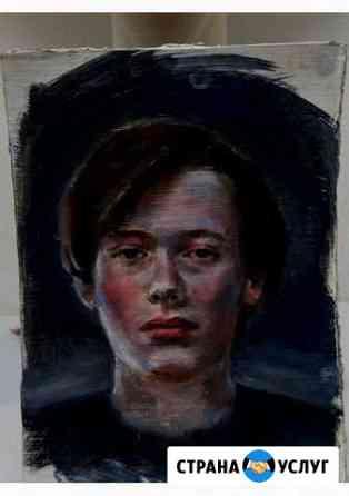 Портреты и картины Йошкар-Ола