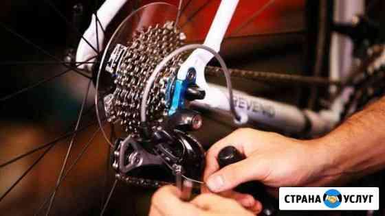 Ремонт велосипедов Череповец