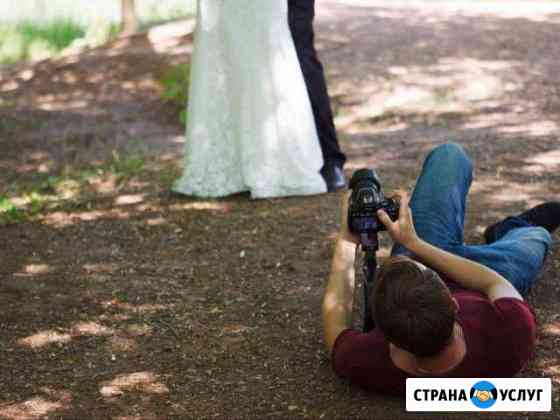 Свадебная видеосъёмка, видеооператор на свадьбу Оренбург