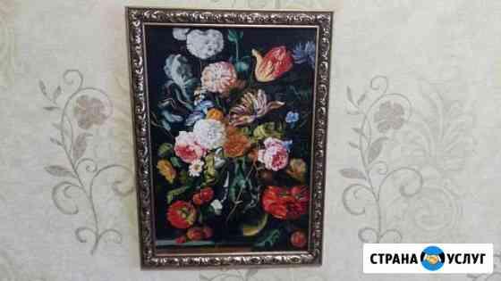 Картины и скульптуры на заказ Черногорск