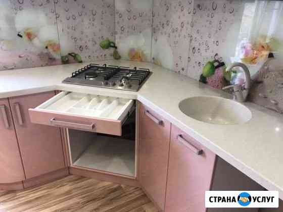 Кухни Владикавказ