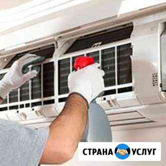 Установка и обслуживание кондиционеров Нижний Новгород