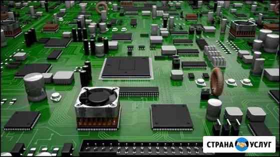 Ремонт бытового и промышленного оборудования Владивосток