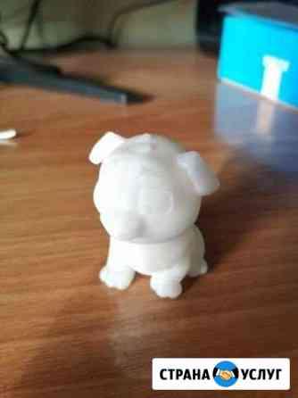 3D печать Иваново