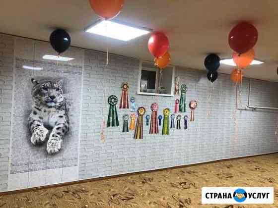 Дог-центр «Самураи» Сосногорск