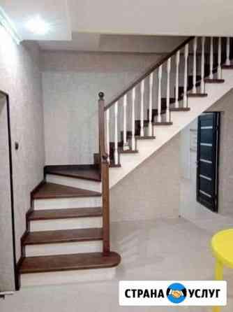 Лестницы на заказ Великий Новгород