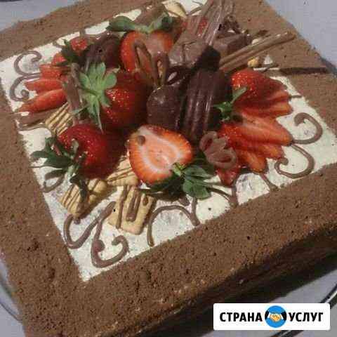 Торт Нутелла, Сникерс Малоярославец