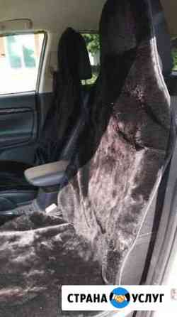 Пошив чехлов на авто Ульяновск