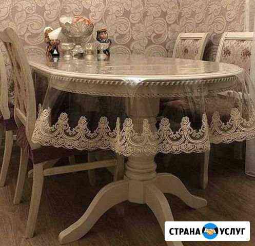 Скатерть Владимир
