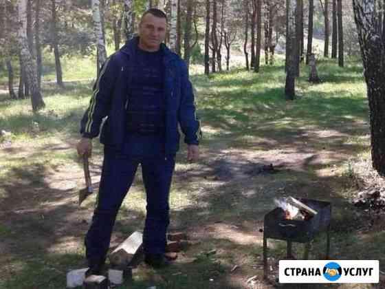 Охрана, сторож, кочегар Ульяновск