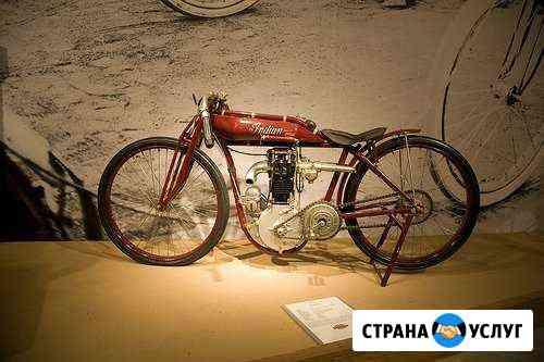 Ремонт велосипедов,мототехники Выезд на адрес Брянск
