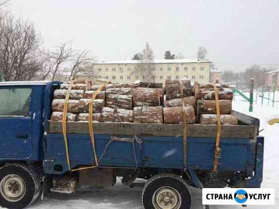 Дрова Селенгинск