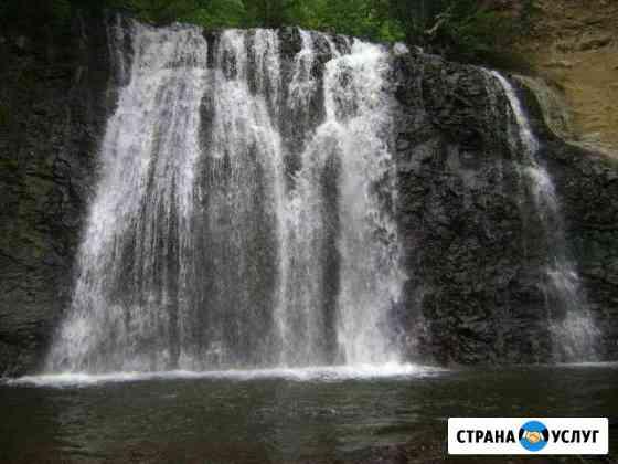 Экскурсии. Туристические поездки. Заброски Южно-Сахалинск