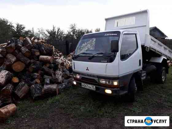 Продажа дров Чита