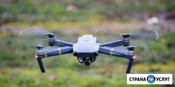 Аэросъемка с дрона Саранск