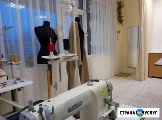 Пошив и ремонт одежды Севастополь