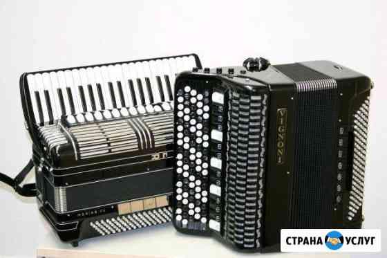 Настройка и ремонт музыкальных инструментов Иваново