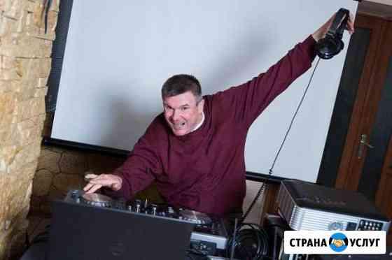 Ивент ди-джей - 6 часов Псков