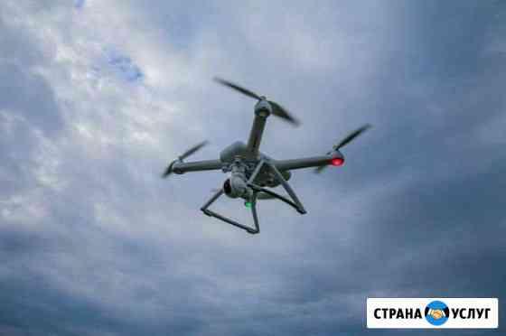 Аэросъёмка с квадрокоптера в Рязани Рязань