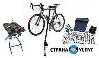 Продажа и Ремонт велосипедов Ноябрьск