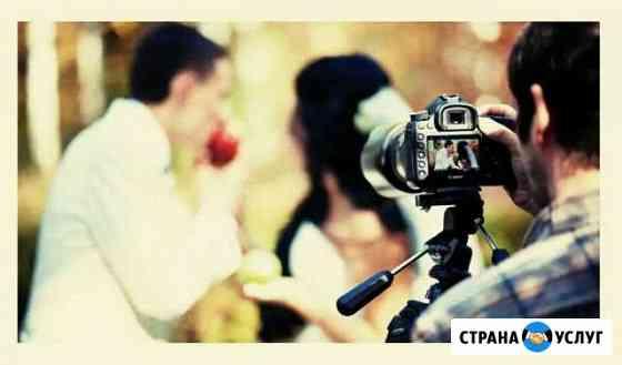 Видеограф, Видео оператор, видео съемка Белогорск