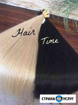 Продажа, наращивание, коррекция, скупка волос Черкесск