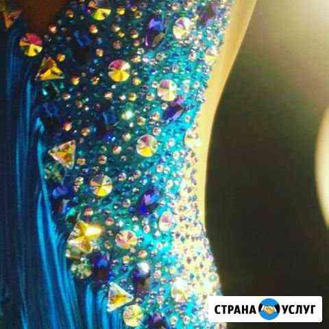 Пошив купальников для художественной гимнастики Севастополь