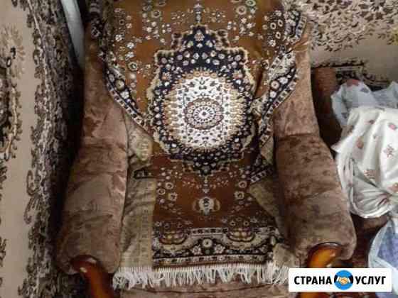 Кресло Баксан