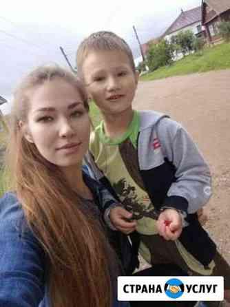 Няня Киров