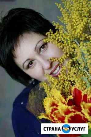 Няня, психолог, воспитатель Воронеж