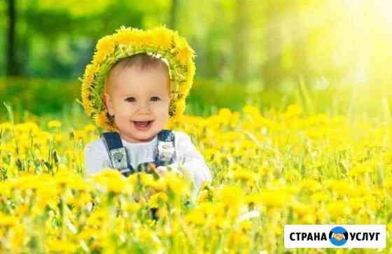 Няня на дому Киров