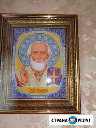 Иконы Саранск