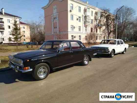 Автомобили на свадьбу Ульяновск