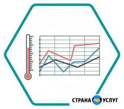 Температурное картирование Ставрополь