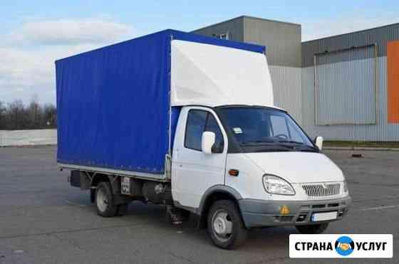 Авто перевоз мебели, есть курье доставки Тамбов