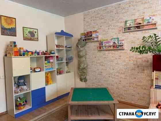 Домашний детский сад. Няня круглосуточно Челябинск
