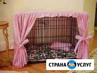 Аренда клетки для собак и кошек Ижевск