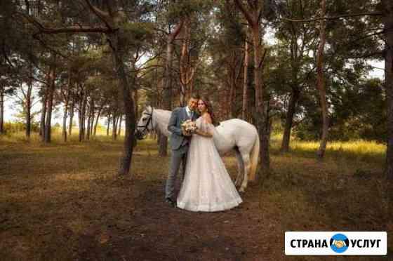 Фотограф Большая Елховка