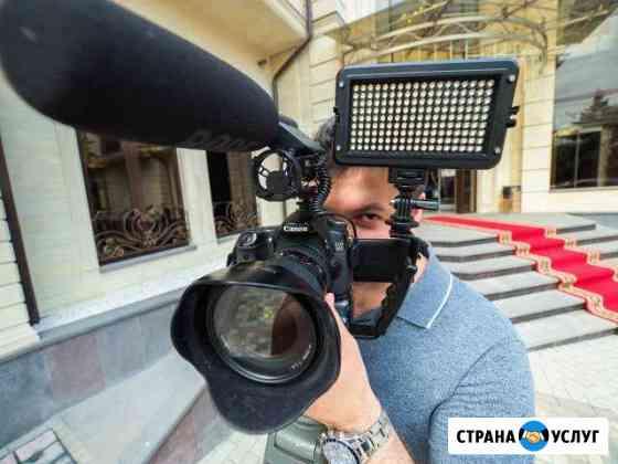 Фото и видео съемка Черкесск