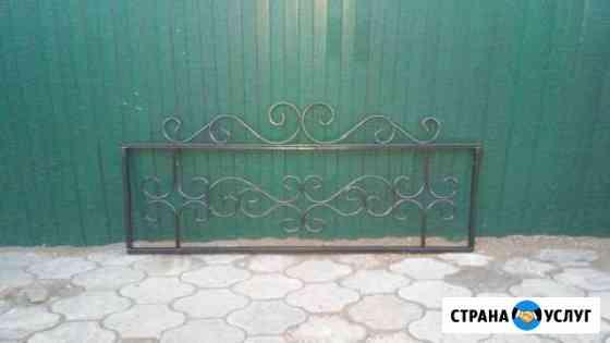 Изготовлю оградки, столы, лавочки,качели, урны Омск