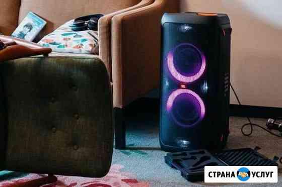 Аренда/Прокат Шайтан Колонки JBL Владикавказ