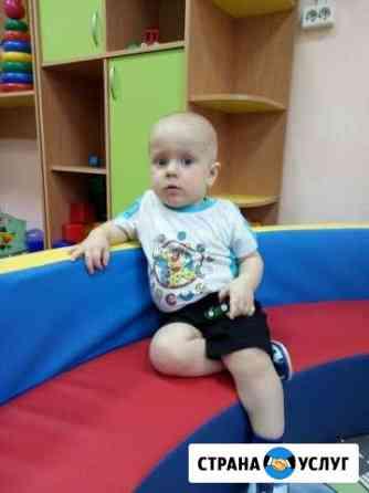 Частный детский сад Затейники Иркутск