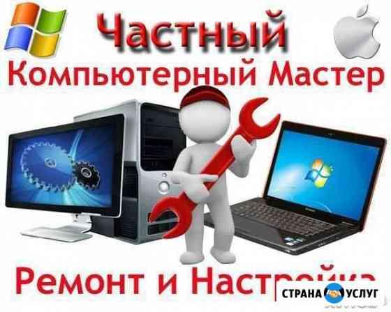 Компьютерные услуги Бачи-Юрт
