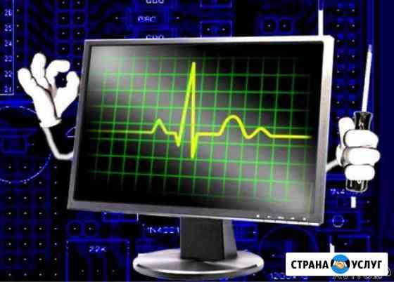 Видеонаблюдение, скс,компьютерная помощь,электрика Малоярославец