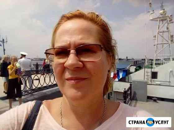 Няня ночная или педагог на час Астрахань