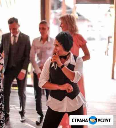 Ведущие на свадьбу (юбилей, выпускной) Абакан