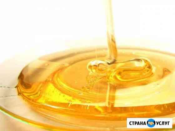 Натуральный мед Саранск